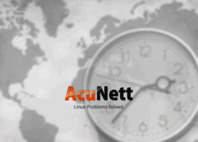acunett.com