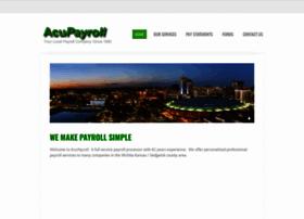 acupayroll.com