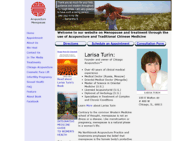 acupuncture-chicago-menopause.com