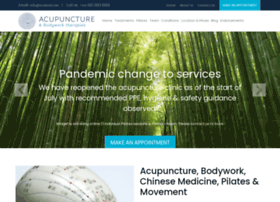 acupuncturebodywork.co.uk