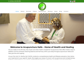acupuncturehalls.com