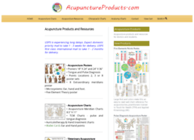 acupunctureproducts.com