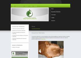 acupunturaeozonioterapiaveterinaria.com