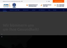 acura-kliniken.com