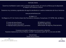 acurapolanco.com