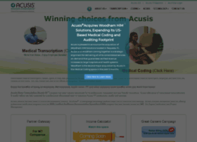 acusisindia.com