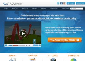 acutivity.com