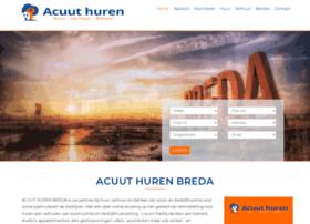 acuuthurenbreda.nl
