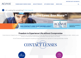 acuvue.co.in