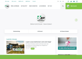 acv-leuven.acv-online.be