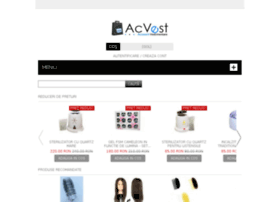 acvest.ro