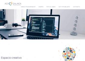 acvgalaica.com