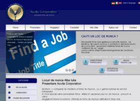 acvilacorporation.com.ro