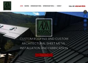 acw-roofing-sheetmetal.com