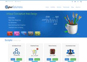 acybersolutions.com