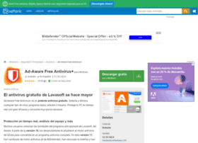 ad-aware.softonic.com