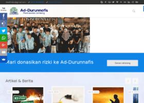 ad-durunnafis.org