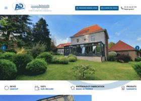 ad-menuiserie.com
