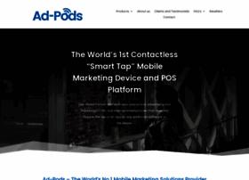 ad-pods.com