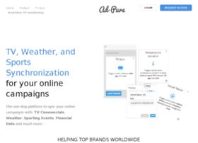 ad-pure.com