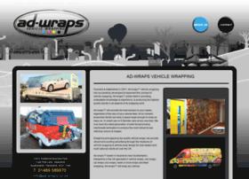 ad-wraps.co.uk