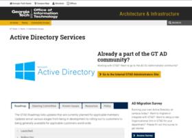 ad.gatech.edu