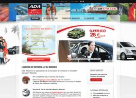ada-maurice.com