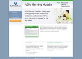 ada.bulletinhealthcare.com