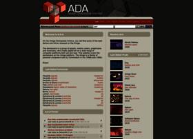 ada.untergrund.net
