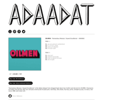 adaadat.co.uk