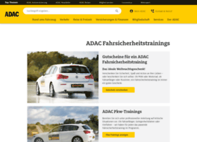 adac-fahrsicherheitstraining.de
