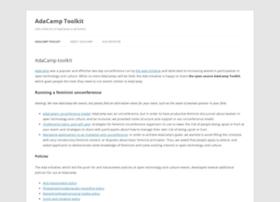 adacamp.org
