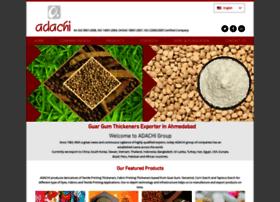 adachigroup.com