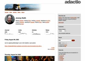 adactio.com
