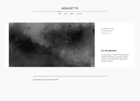 adagietto.org