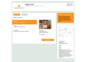 adagio.setster.com