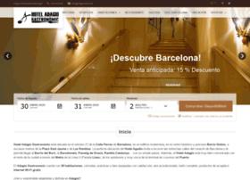 adagiohotel.com