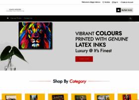 adagiointeriors.com
