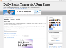 adailypuzzle.blogspot.in
