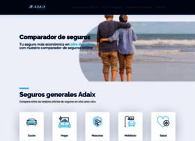 adaixseguros.com