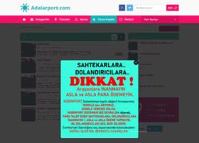 adalarport.com