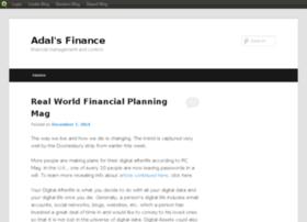 adalfinance.blog.com