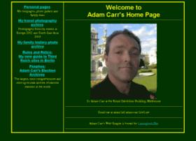 adam-carr.net