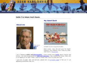 adam-hart-davis.org