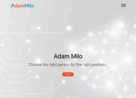 adam-milo.com