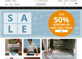 adam.nl