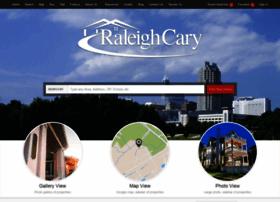 adam.raleighcaryrealty.com