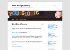 adam.younglogic.com