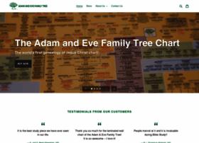 adamandevefamilytree.com