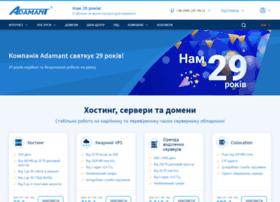 adamant-tele.com